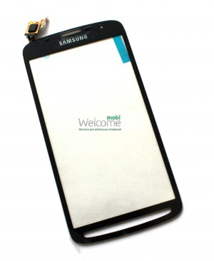Сенсор Samsung I9295 Galaxy S4 Active black orig