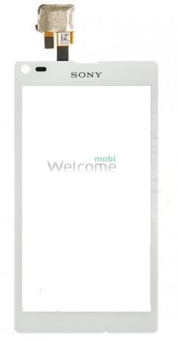 Сенсор Sony C2104 S36 Xperia L,C2105 S36h Xperia L white orig