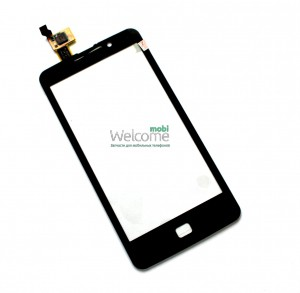 Touch Screen Zopo ZP300 + black orig
