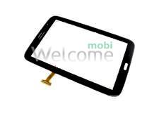 Сенсор к планшету Samsung N5100 Galaxy Note 8.0,N5110 Galaxy Note 8.0 black (ver. 3G) orig