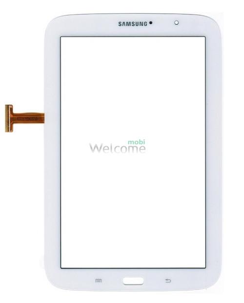 Сенсор к планшету Samsung N5100 Galaxy Note 8.0,N5110 Galaxy Note 8.0 white (ver. 3G) orig
