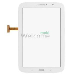 Сенсор к планшету Samsung N5100 Galaxy Note 8.0,N5110 Galaxy Note 8.0 white (ver. Wi-fi) orig