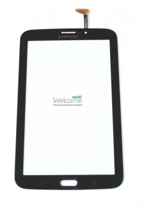 Сенсор к планшету Samsung P3200 GalaxyTab3,P3210,T210,T2100,T2110 coffe (ver. 3G) orig