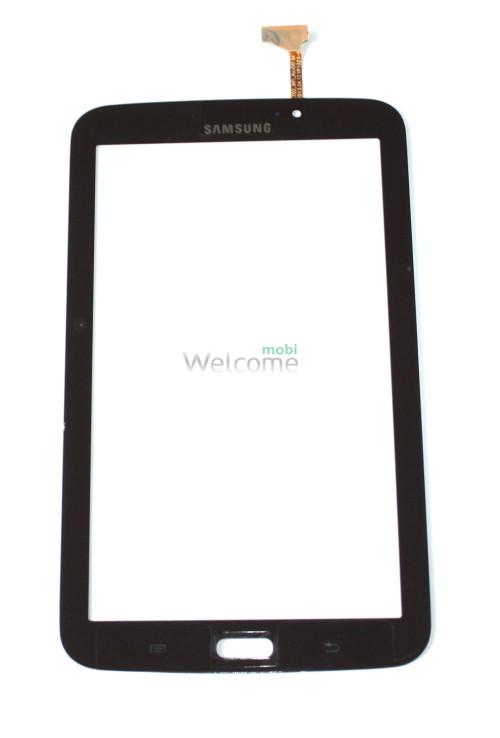 Сенсор к планшету Samsung P3200 GalaxyTab3,P3210,T210,T2100,T2110 coffe (ver. Wi-fi) orig