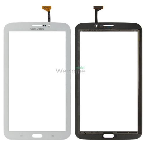 Сенсор к планшету Samsung P3200 GalaxyTab3,P3210,T210,T2100,T2110 white (ver. 3G) orig