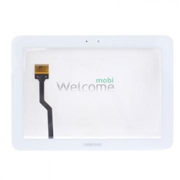 Сенсор к планшету Samsung P7300 Galaxy Tab,P7310 Galaxy Tab white orig