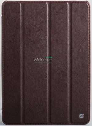 Чехол HOCO HA-L028 Duke series case for iPad Air coffee