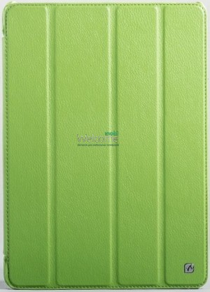 Чехол HOCO HA-L028 Duke series case for iPad Air green