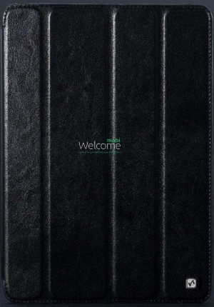 Чехол HOCO HA-L029 Crystal series protective case for iPad 5 black