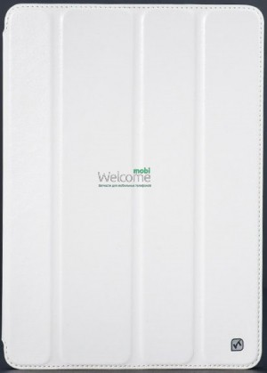 Чехол HOCO HA-L029 Crystal series protective case for iPad 5 white