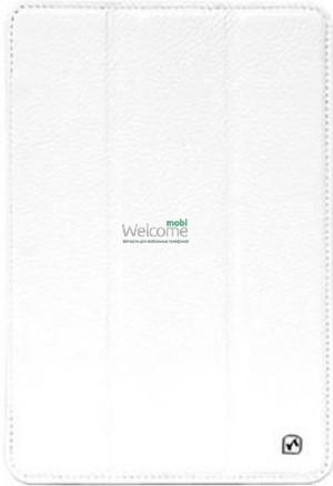 Чехол HOCO HA-L012 Litchi real leather case for iPad mini white
