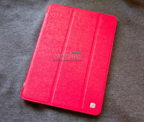 Чехол HOCO HA-L024 Shine series leather case for ipad mini red