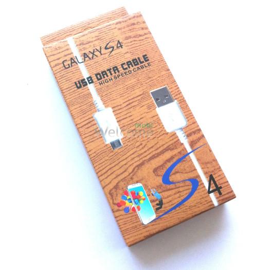 USB кабель Samsung S4