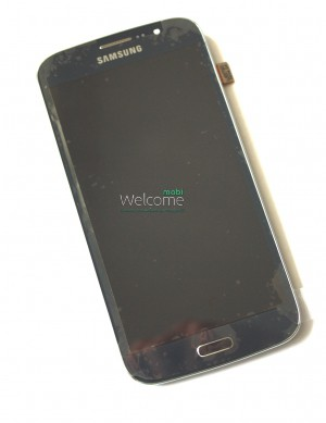 Дисплей Samsung I9152,I9150 Galaxy Mega 5.8 blue with touchscreen with panel orig