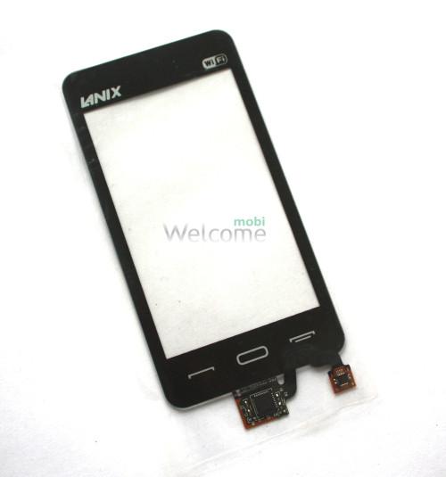 Сенсор FLY E171 wi-fi black (logo Lanix) orig