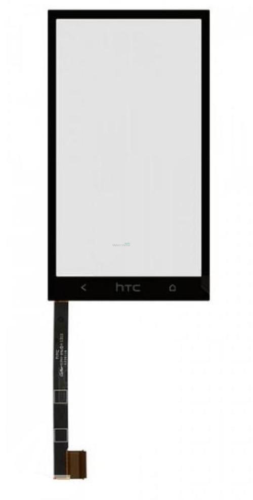 Сенсор HTC One M7 802w Dual Sim black orig