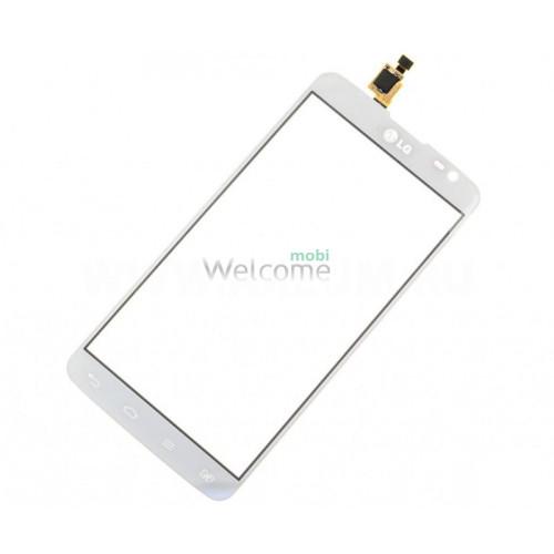 Сенсор LG D686 G Pro Lite white orig