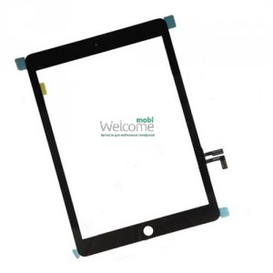 ipad Air touchscreen black orig