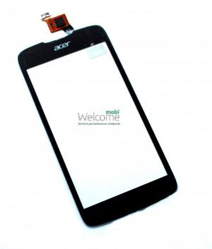 Touch Screen Acer E350 Liquid Gallant Duo black orig