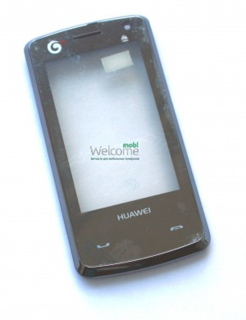 Сенсор Huawei T553 black orig