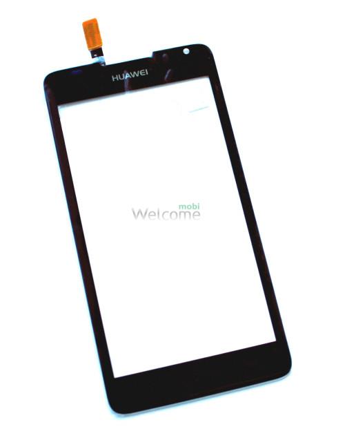 Сенсор Huawei U8813 black orig