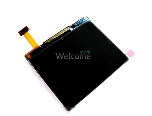 Дисплей Nokia C3-00,X2-01,E5-00,200 Asha,201 Asha,302 Asha orig