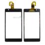 Сенсор Sony C5502 M36h Xperia ZR,C5503 M36i Xperia ZR black orig