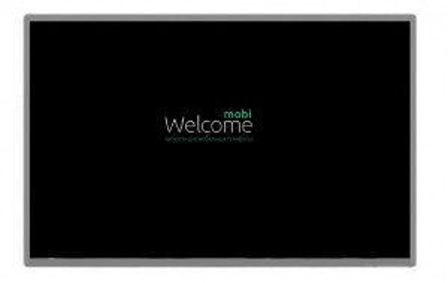 Дисплей к планшету Acer Iconia Tab W500 orig