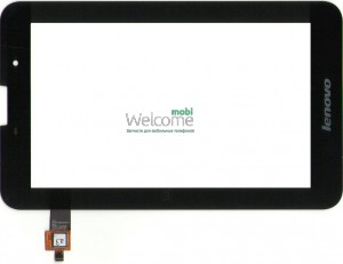 Сенсор к планшету Lenovo IdeaTab A3000,IdeaTab A5000 black orig