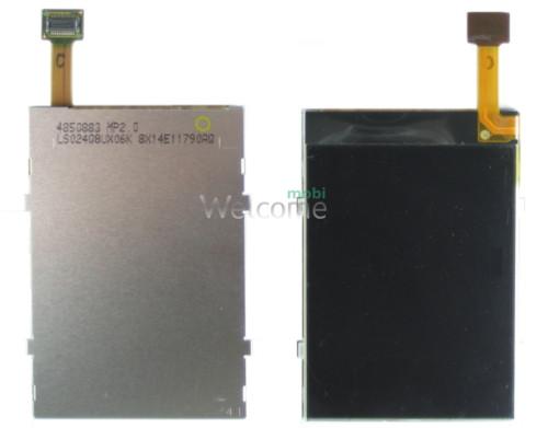 Дисплей Nokia N73,N71,N93 high copy