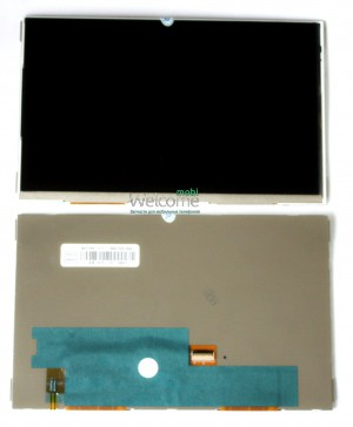 Дисплей к планшету Lenovo IdeaTab A3000 (HJ070IA-01I) orig