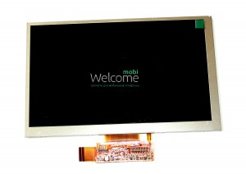 Дисплей к планшету Lenovo IdeaTab A2107A, #BA070WS1-100 orig