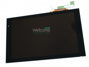 Дисплей к планшету Acer Iconia Tab A500 black with touchscreen orig