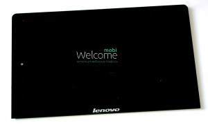 Дисплей к планшету Lenovo B6000 Yoga Tablet 8 black, with touchscreen orig N080ICE-GB0,MCF-080-1070