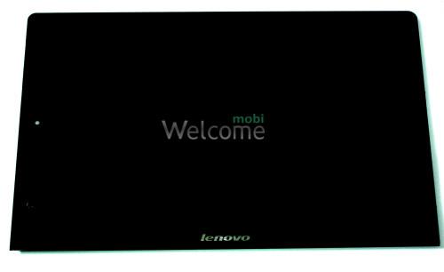 Дисплей к планшету Lenovo B8000 Yoga Tablet 10 black, with touchscreen orig N101ICE-G61,MCF-101-1093