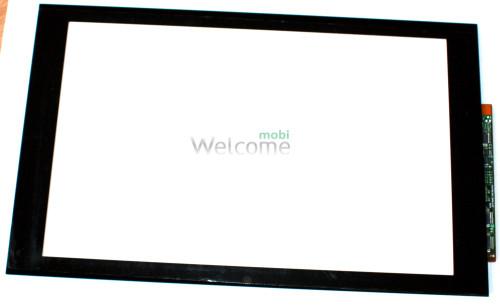 Сенсор к планшету  Acer Iconia Tab W500 black orig