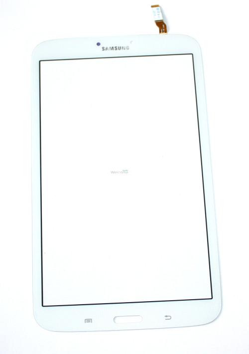 Сенсор к планшету SamsungT3100 Galaxy Tab 3, T3110 Galaxy Tab 3 white orig version Wi,Fi