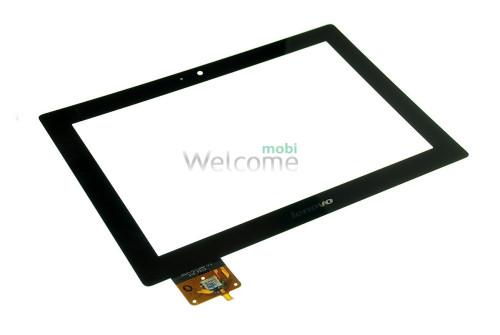 Сенсор к планшету Lenovo IdeaPad S6000 black  (MCF-101-0887-V2) orig
