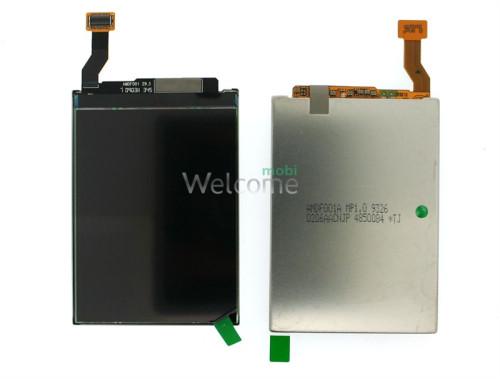 Дисплей Nokia N85,N86 orig
