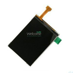 Дисплей Nokia X3-02,C3-01,303 Asha,300 Asha,301,206,202 Asha orig