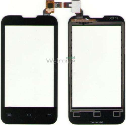 Touch Screen Prestigio 4020 DUO black orig