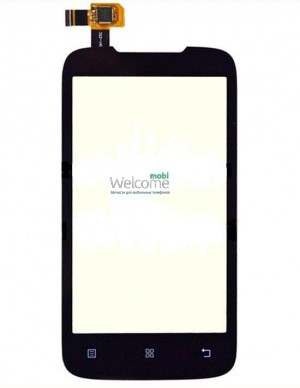 Touch Screen Lenovo A369i black orig