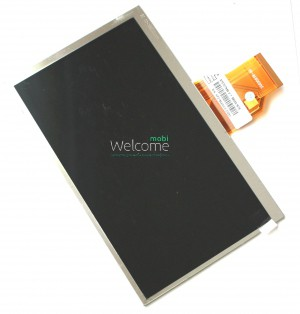 Дисплей для China-Tablet PC 7 Tablet, ((165*100 mm), 50 pin) #AT070TN90 V.1,V.2