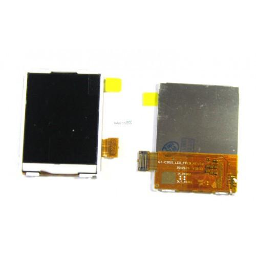 Дисплей Samsung C3010  high copy