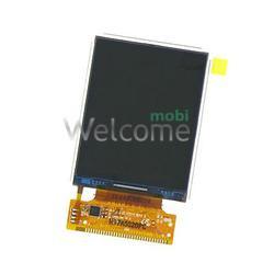 Дисплей Samsung C3212,E250i,E251 high copy
