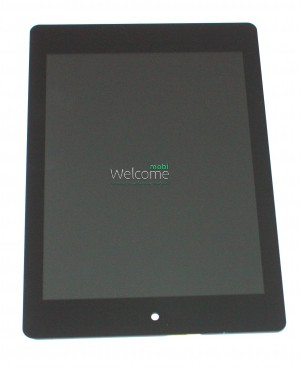 Дисплей к планшету Acer  Iconia Tab A1-810, Iconia Tab A1-811, black with touchscreen orig