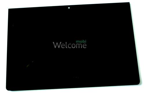 Дисплей к планшету Lenovo ThinkPad Tablet 2 10,1 black, with touchscreen orig