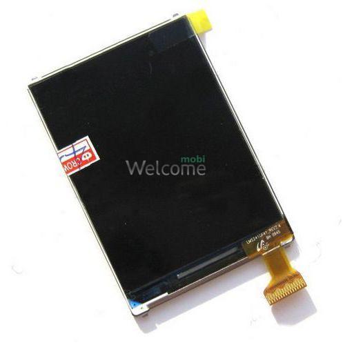 Дисплей Samsung C6112,S6112 high copy