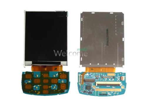 Дисплей Samsung D880,D888 DuoS orig