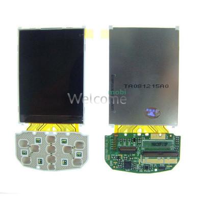 Дисплей Samsung D900 orig